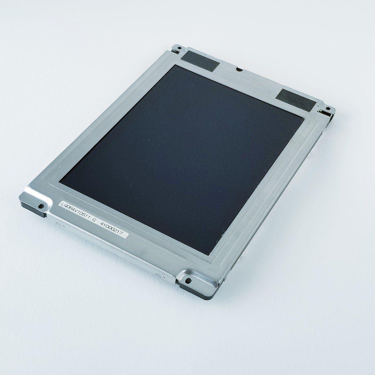 Original Sharp LQ064V1DS11 LCD Vendedor de EE. ENVÍO UU. y ENVÍO EE. GRATIS ae2f5a