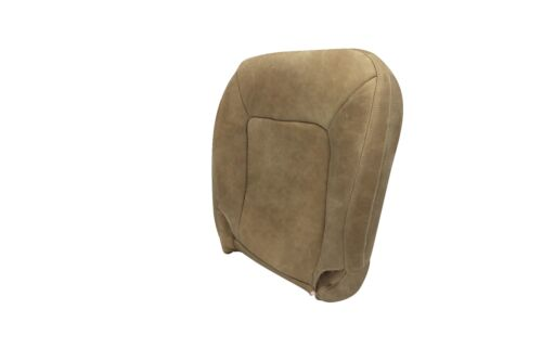2003 2004 2005 2006 Ford Expedition King Ranch Driver Bottom Leather Seat Cover