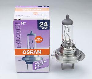 osram 64215  H7 24V70W PX26d 3200K HALOGEN truck bus lamp  head light