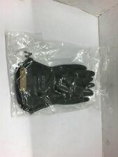 Novax Lineman Gloves Size 9 Black