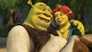 Shrek-Film-Script-Screenplay-Cameron-Diaz-Eddie-Murphy-Mike-Myers