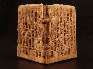 1578-Albertus-Magnus-Paradisus-Animae-Ethics-Metaphysics-in-MEDIEVAL-MANUSCRIPT