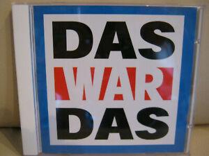 """CD """" Die Krone der Gastlichkeit """" von Das war das - n.UR-Kult 051 - München, Deutschland - CD """" Die Krone der Gastlichkeit """" von Das war das - n.UR-Kult 051 - München, Deutschland"""
