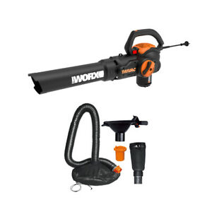 WORX-WG524-TriVAC-3-in-1-Leaf-Blower-Mulcher-Vacuum-w-Leaf-Collection-System