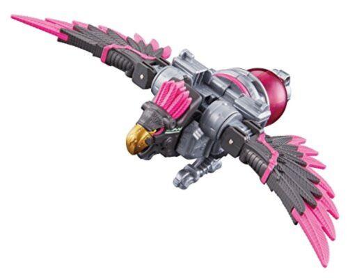 Eagle Bandai Uchu Sentai Kyuranger Kyutama Gattai 08 DX Washi Voyager F//S
