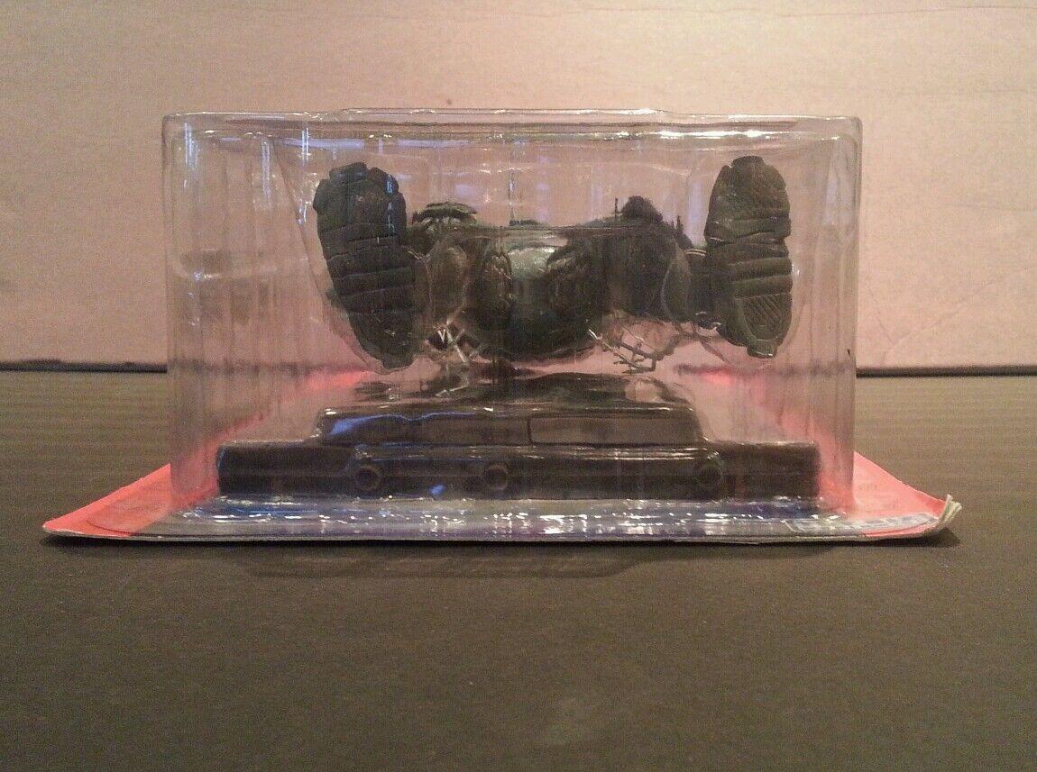NEW Ultimate Rhino Action Figure Figure Figure MIP ToYBiz 2004 Spider-Man UNOPENED effdba