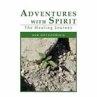 Adventures with Spirit: The Healing Journey by Sue Ostapowich (Paperback / softback, 2012)