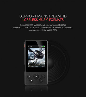 XDUOO X10T II High Definition HD Lossless Digital Turntable Music Player