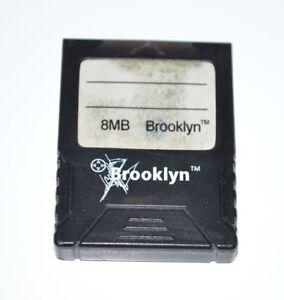 Memory-Card-8-Mo-Nintendo-Gamecube