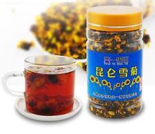 Organic Kunlun mountain snow daisy chrysanthemum teal flower tea Herbal tea