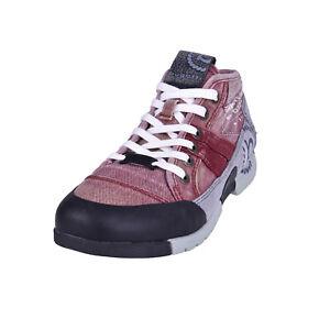 san francisco 84b00 38b66 Details zu bugatti 322-65601-6900 TOMBUCTU - Herren Schuhe Freizeitschuhe -  3000-red