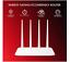 miniature 2 - TENDA F6 ROUTER - WIRELESS-N 300 Mbps 1PT WAN + 3PT LAN 4 ANTENNE FISSE