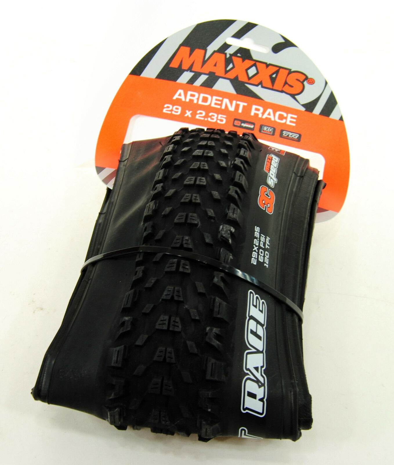 Maxxis Ardent Race 29x2.35 120 3c EXO  TR Mountain Bike Tire,Tubeless Ready  online shopping