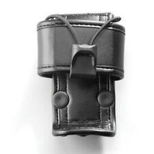 Bianchi 7923 Police Security Guard Motorola SABER Radio Case Holder Plain Size 2
