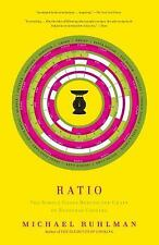 Ratio : The Simple Codes Behind the Craft of Everyday Cooking by Michael Ruhlman