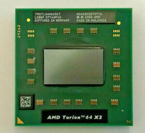 AMD Turion 64 X2 TL-56 TMDTL56HAX5CT LDBDF -Mobile -1,8GHz - Sockel S1(S1g1)#284