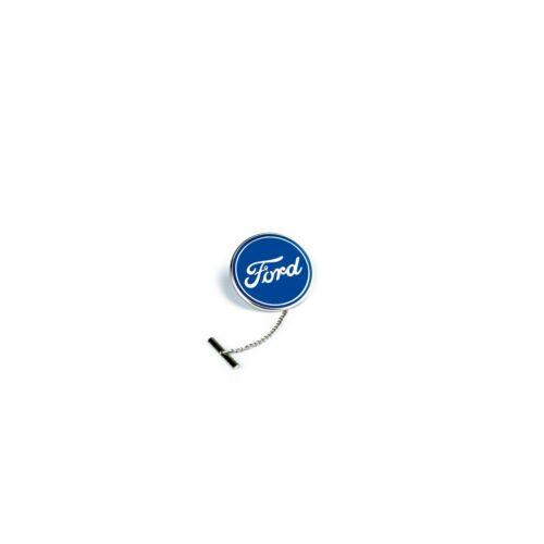 Ford Cloisonne Tie Tack