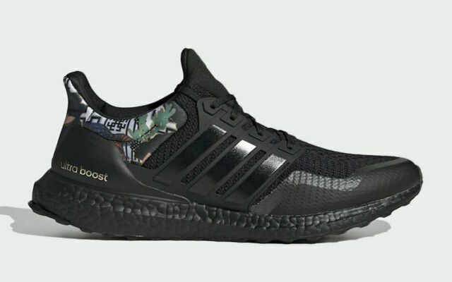 Size 8.5 - adidas UltraBoost DNA Chinese New Year 2020
