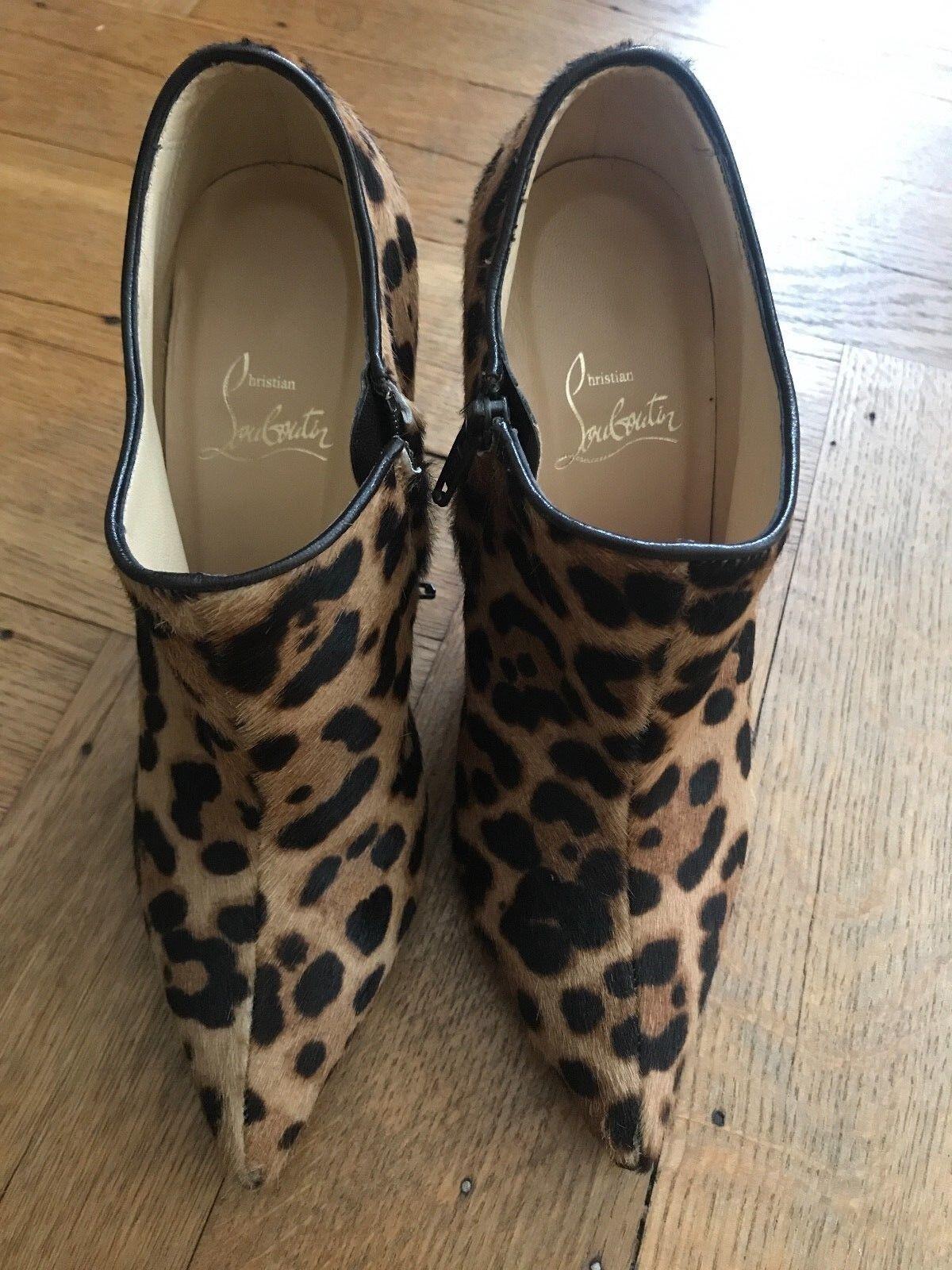 c89bb20ddb2015 messieurs et mesdames mesdames mesdames christian louboutin chaussures  belles chaussures bien léger conc ept ion | Choix Des Matériaux dbfc55