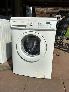 Waschmaschine-Privileg-80545-TurboWASH-Defekt-an-Bastler
