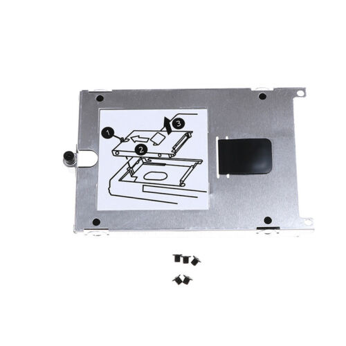 SATA hd hdd hard drive caddy for hp compaq 8510 8510p 8510w 8530p 8530w 8540p US