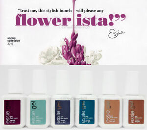 Essie-Soak-Off-GEL-Polish-FLOWERISTA-Collection-Set-of-6-colors-901G-906G