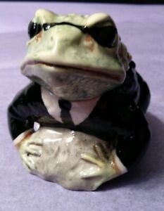 Kevin-Francis-Visage-Pots-Blues-Brothers-toadally-Yours