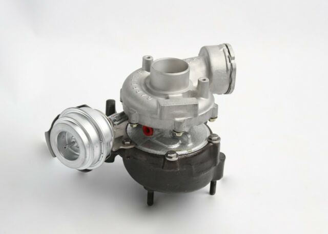 Turbocompresseur VW Passat 1.9 Audi 1.9TDI 96KW 131PS 130PS 2.0TDI 103KW 140PS