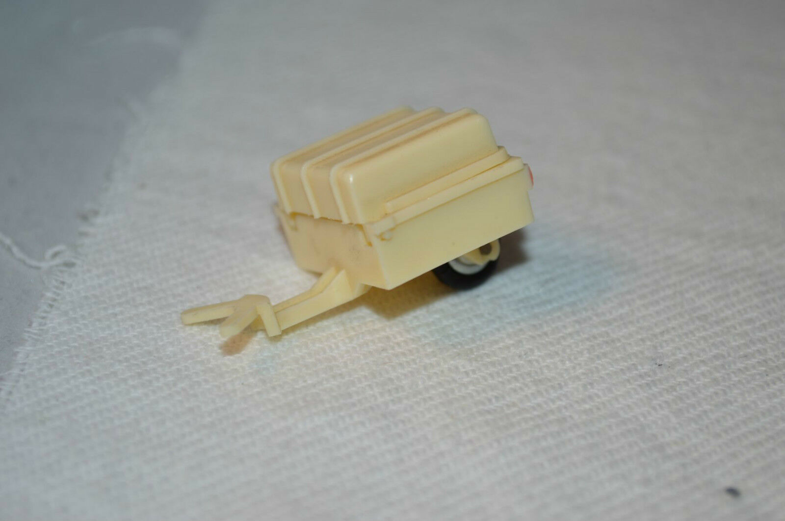 Dinky Toys 536 536 536 remorque - trailer Vacances very near mint and original trailer 34fbe2