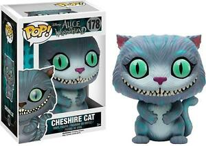 Funko-Pop-Disney-Alice-in-Wonderland-178-Cheshire-Cat
