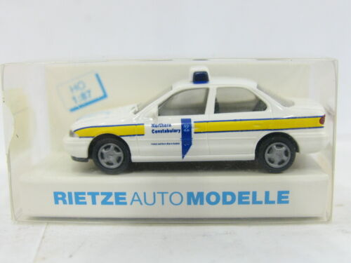 RIETZE 50577 Nothern Constabuary  OVP MW5677