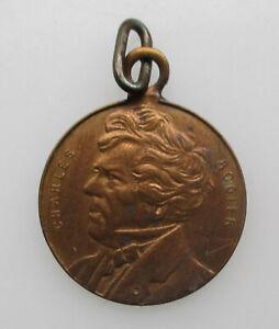 Belgie-Medaille-Liege-1905-Charles-Rogier-23mm