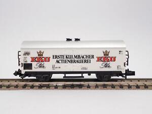 MINITRIX-Bierwagen-EKU-PILS-36927