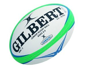 Gilbert Pathways Junior Rugby Ball (Size 3) | SAVE $$$