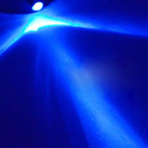 10 Pcs DC12V 20A Car Boat Rocker Toggle Switch SPST ON//OFF w//Blue LED Waterproof