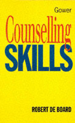 Counselling Skills (Management Skills Library) (Management Skills-ExLibrary
