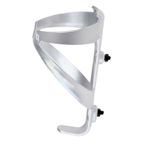LIGHTWEIGHT NYLON FIBER BICYCLE CYCLING DRINK WATER BOTTLE CAGE HOLDER SUPPORT E