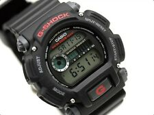 Casio G Shock * DW9052-1V Classic Digital Black Gshock Watch COD PayPal