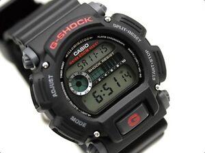 Casio G Shock * DW9052-1V Classic Digital Black Gshock Watch COD PayPal