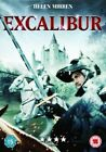 Excalibur Digital Versatile Disc DVD Region 2