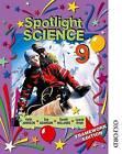 Spotlight Science 9 by Lawrie Ryan, Keith Johnson, Sue Adamson, Gareth Williams (Paperback, 2004)