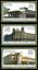 miniature 1 - EBS-East-Germany-DDR-1988-Deutsche-Post-buildings-Michel-3145-3147-MNH
