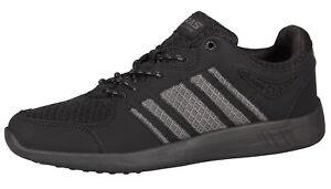 Boras-Fashion-Sports-Unisex-Sneaker-034-Radical-3-0-034-Nero-Grigio-3030-0124