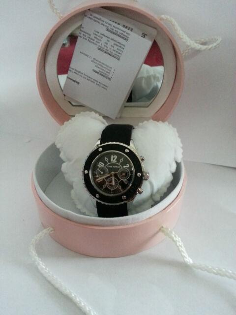 TIME FORCE TF3301L01 Damen Armbanduhr Uhr NEU in schöner Geschenkbox  **