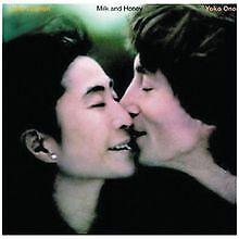 Milk and Honey von Lennon,John & Ono,Yoko   CD   Zustand sehr gut