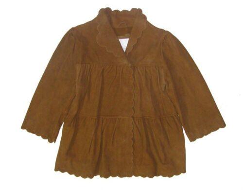Xs Luxe Brown Madison Jakke Størrelse Salg Læder Marcus Solid Suede qTZ1W6wz
