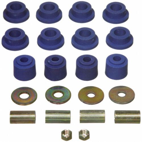 Suspension Stabilizer Bar Link Kit-Sway Bar Link Bushing Front,Rear Moog K8657