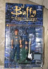 Buffy the Vampire Slayer - Werewolf OZ Action Figure NEW!