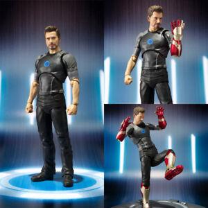 SHF-S-H-Figuarts-Marvel-Avengers-Endgame-Tony-Stark-Iron-Man-3-Action-Figure-Toy