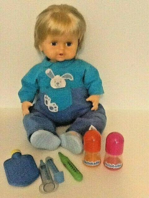 cicciobello doll